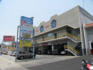 Los Angeles 本店